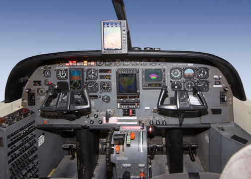 ASPECTcockpit